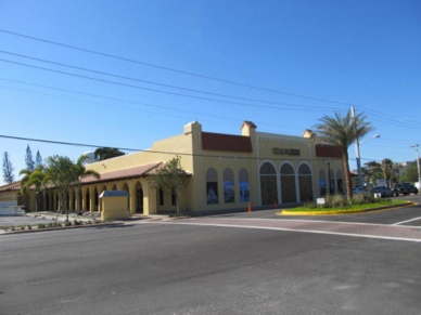 Image of Treasure Coast Community Acupuncture office